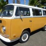1972 Bus VW location