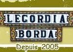 Logo cabanes perchées Itxassou