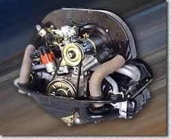 moteur 1600 camper VW