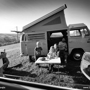 location camping car pays basque