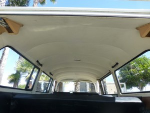 Bus VW 1972