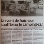 salon du camping car