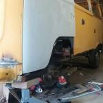 Restauration carrosserie