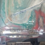 restauration carrosserie fastback