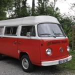 restauration combi vw